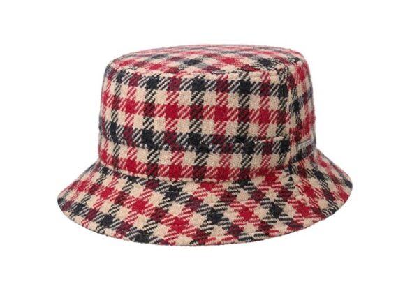 sombrero pescador hombre